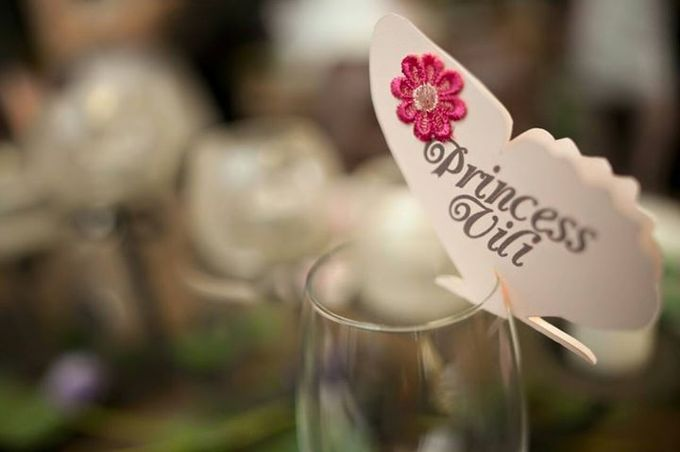 Amuse Decoration by LUX by LUX floral design - 021
