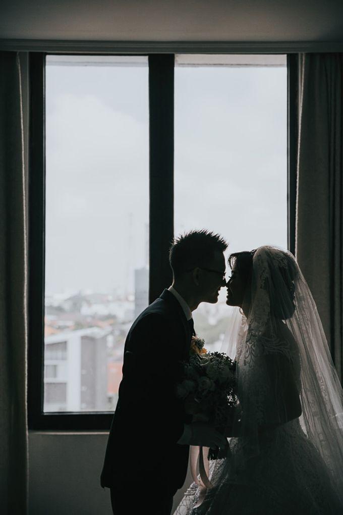 Wedding Of Alex & Olvi by My Day Photostory - 020