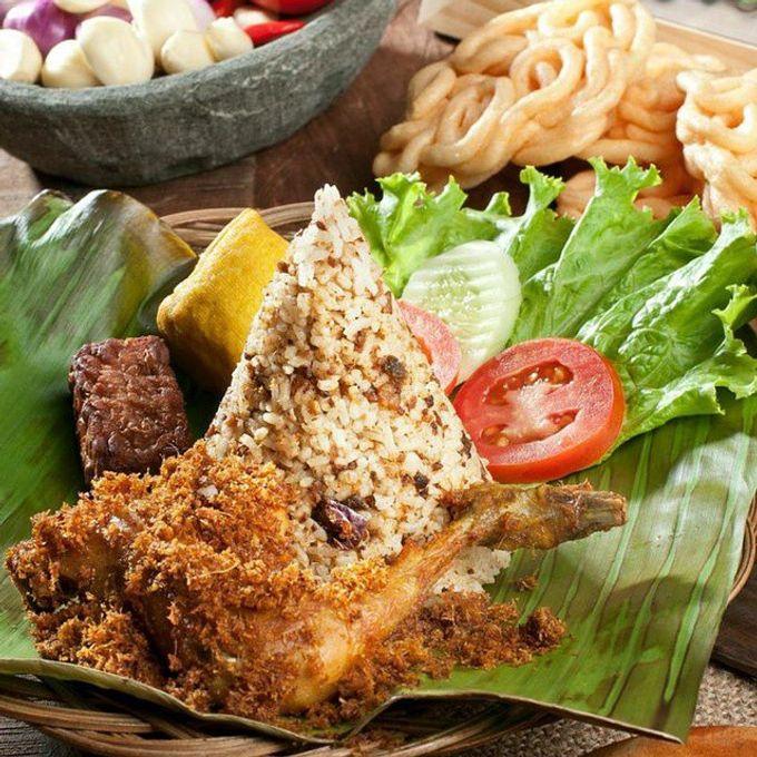 Foods by Roemah Kajoe - 003