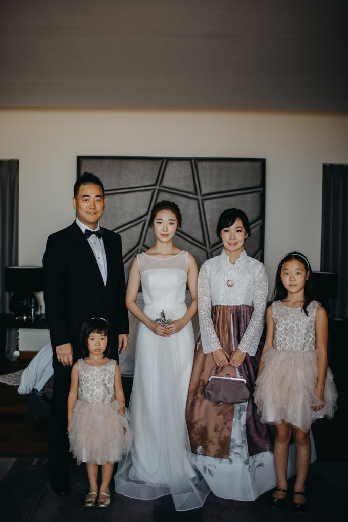 The Wedding of Richie & Soo Young by The edge - 010