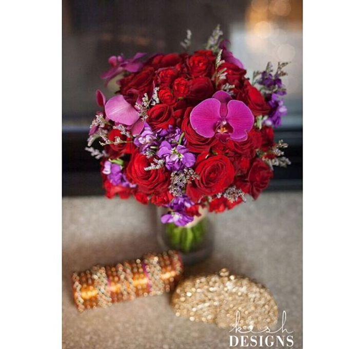 Floral Designs by Kesh Designs by Kesh Designs - 003