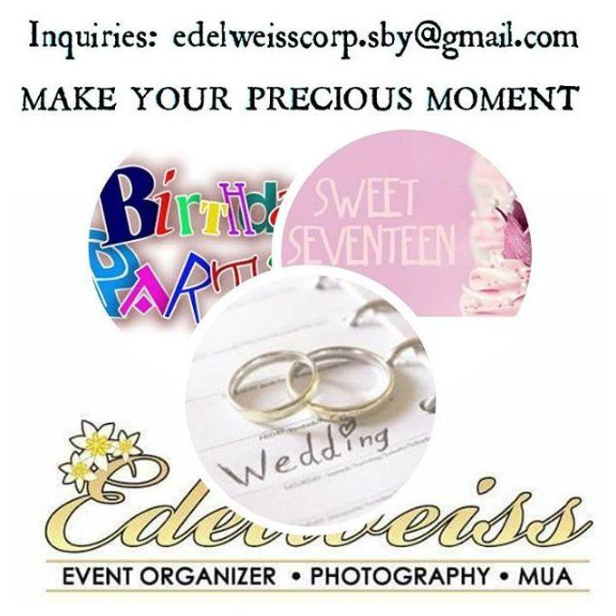 Wedding Party by Edelweis Organizer - 021