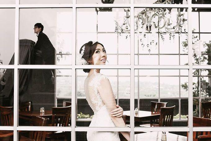 BANDUNG Pre Wedding | Christopher + Devi | by YSD by YSD Photography - 018