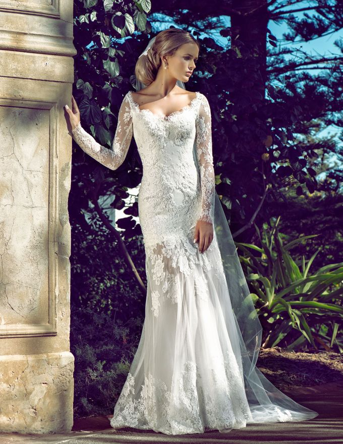 Scarborough by Fara Couture - 008