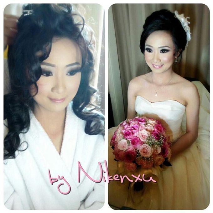 Niken Xu Makeup Artist 2 by Niken Xu Makeup Artist - 017