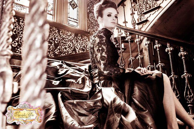 Labassa Mansion Photoshoot by Innicka Dee Cakes - 027