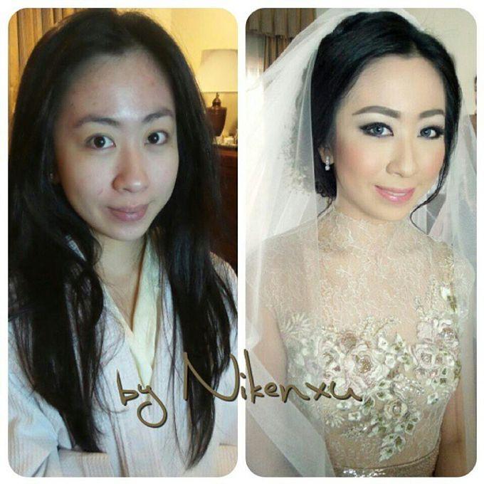 Niken Xu Makeup Artist 2 by Niken Xu Makeup Artist - 018