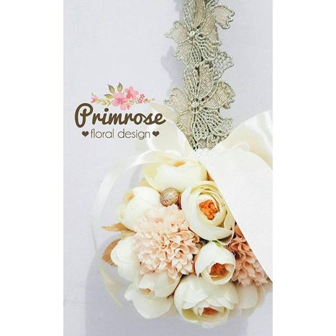 Wedding Bouquet - Handbouquet by Primrose Floral Design - 014