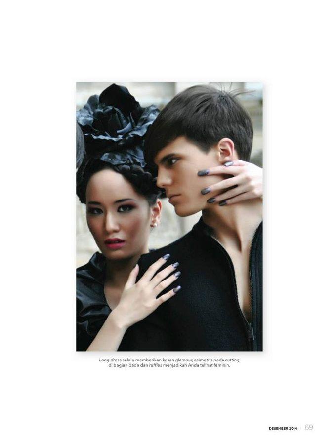 Portfolio Make up and hair do by Dendy Oktariady Make Up Artist - 048
