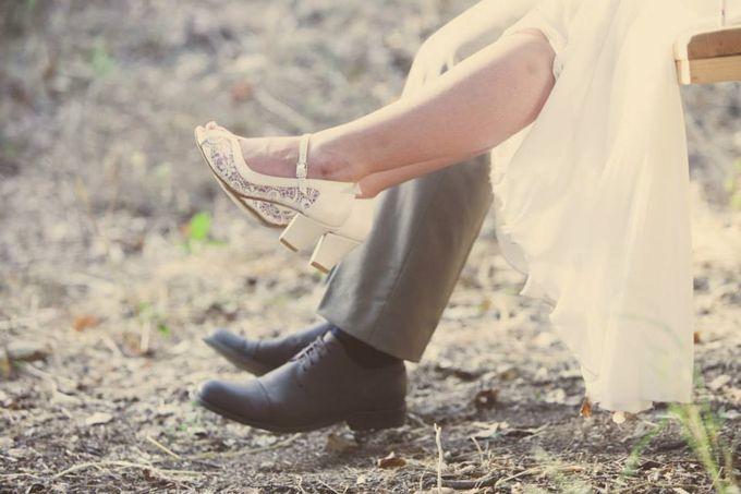 Rustic chic wedding by Lirica - 007