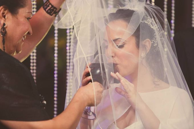 Rustic chic wedding by Lirica - 024