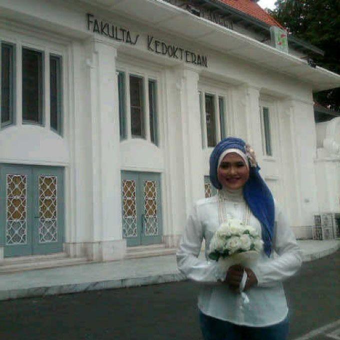 Wedding dik Putri by OCIE Mua - 004