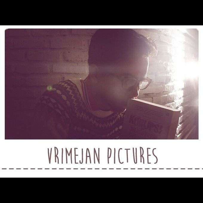 Single Photoshoot by Vrimejan Pictures - 001