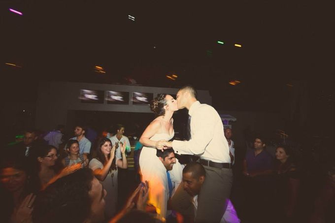 Rustic chic wedding by Lirica - 028