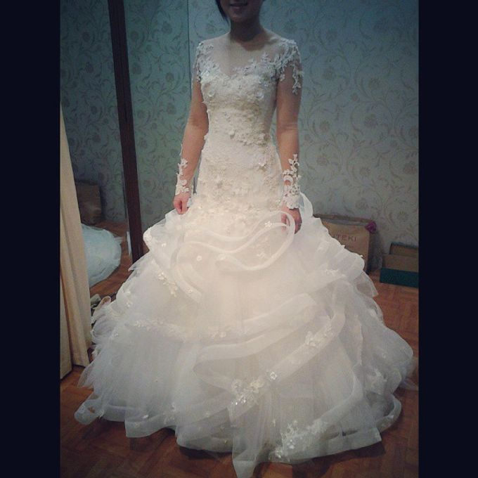 fitting moment by elvira brides - 002