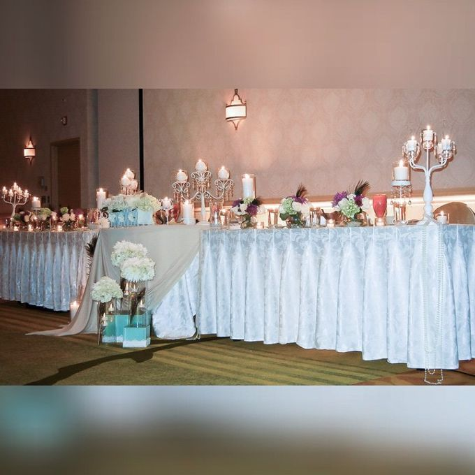 Fall wedding (2011) by L&A Event Designs - 006