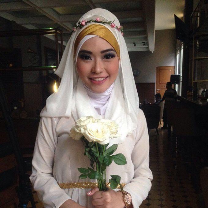Wedding Tya by OCIE Mua - 004