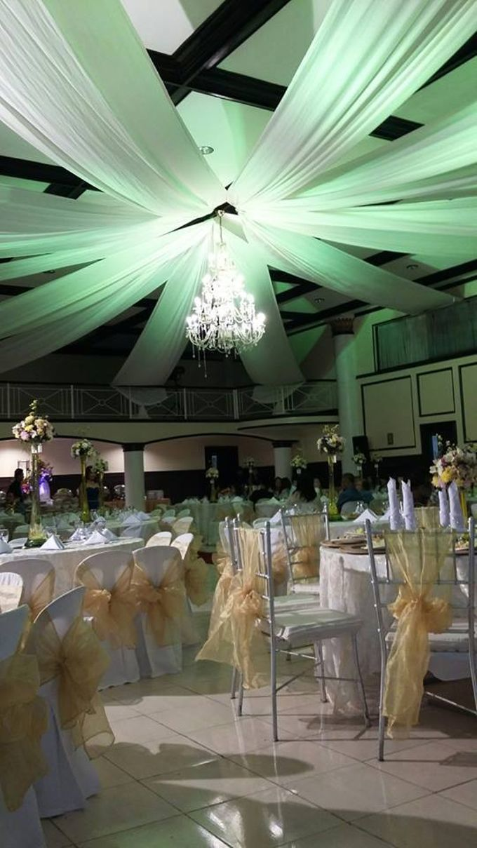 Weddings by Renaissance Convention Center - 023