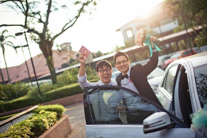 Kheen Rui & Geraldyn by The Bold Films - 004