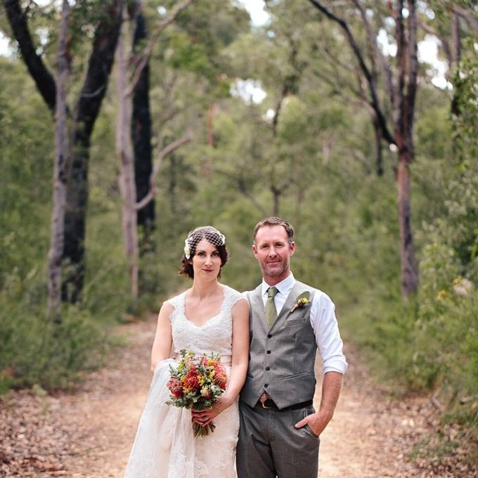 Country Weddings by Hilary Cam Photography - 015