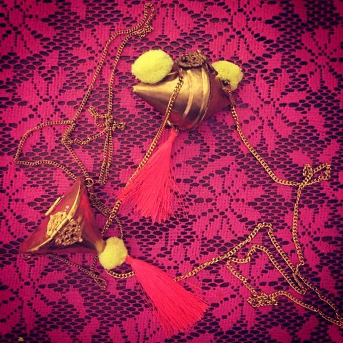 Wedding Accessories by JALOUZE - 009