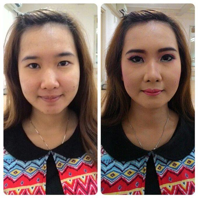Trisa Cintani Makeup & Hair Studio by Trisa Cintani Makeup & Hair Studio - 007