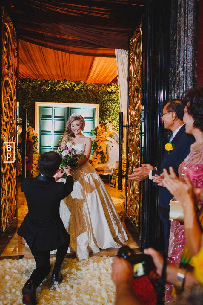 Wedding Stefan & Stefi by Fuchsia Decoration - 008