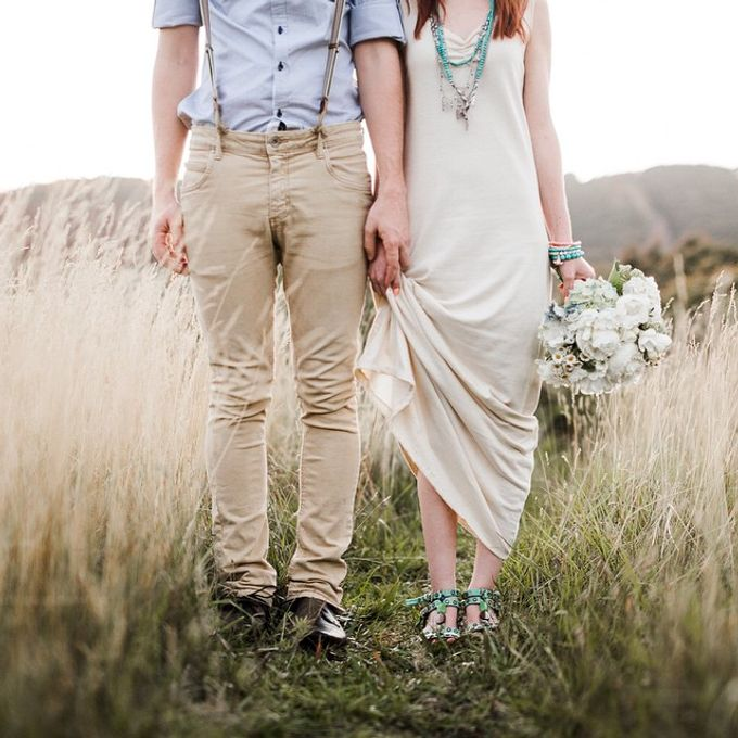 Country Weddings by Hilary Cam Photography - 017