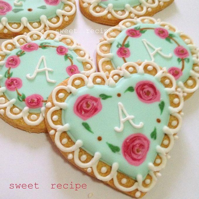 cookie art by sweet recipe - 013