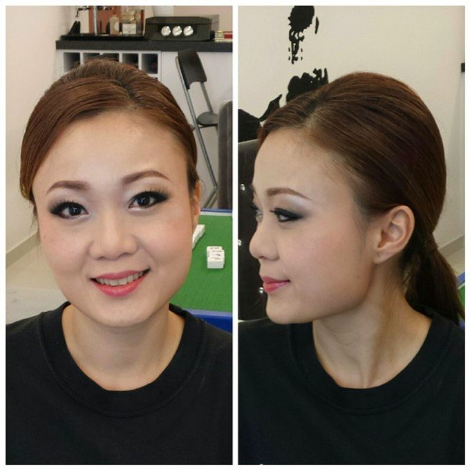Real Works by Haute Makeup - 049