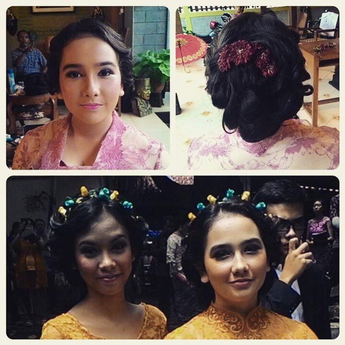 Trisa Cintani Makeup & Hair Studio by Trisa Cintani Makeup & Hair Studio - 008