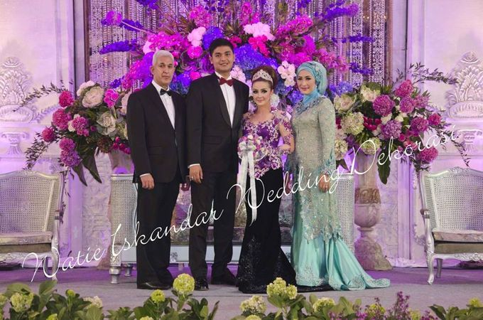 RWS by Watie Iskandar Wedding Decoration & Organizer - 011