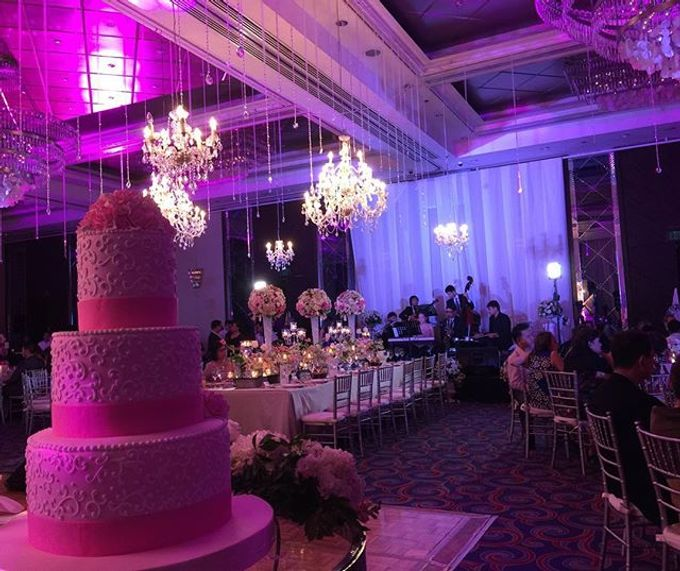 Wedding Projects by Intertwined Events Management - 003