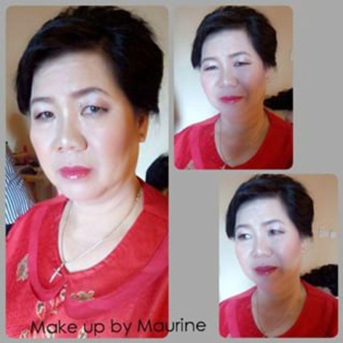 Make Up by Maurine Stephanie MUA - 004
