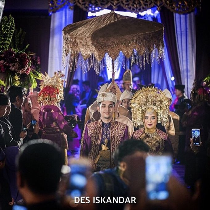 DES ISKANDAR by DES ISKANDAR - 017