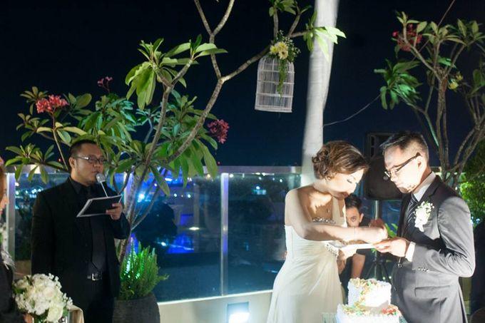 The Wedding of Arief & Devi by Daniel Wibowo - 002