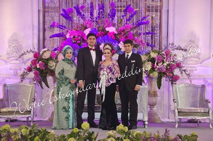 RWS by Watie Iskandar Wedding Decoration & Organizer - 012