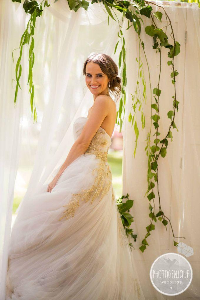 Bridal Shoot by photogenique weddings - 002