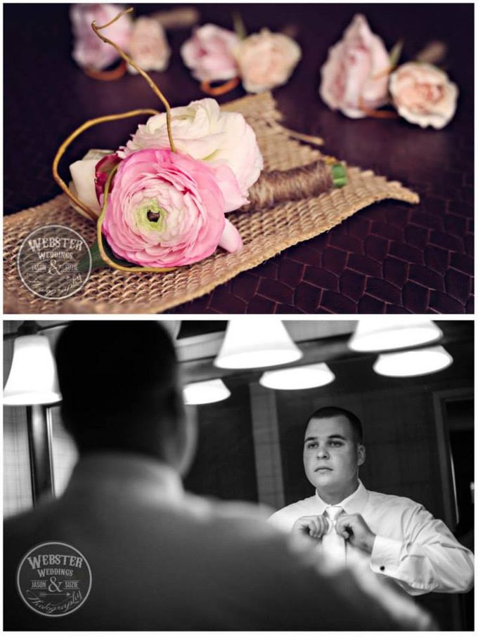Wedding Set up by Costello Events Inc - 012