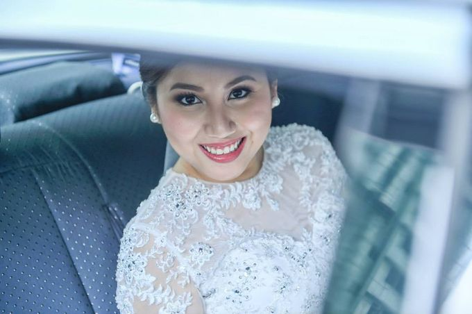 Bride Jamie by ralph alejandrino photography and video productions - 007
