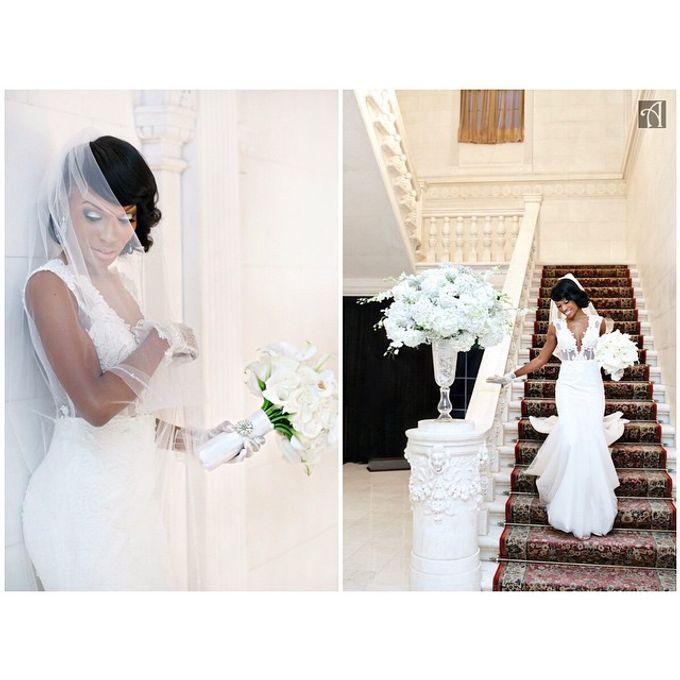 Amy Anaiz Real Weddings by Amy Anaiz Photography - 037