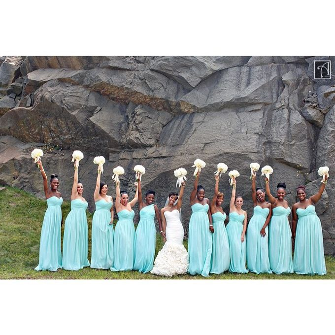 Amy Anaiz Real Weddings by Amy Anaiz Photography - 034