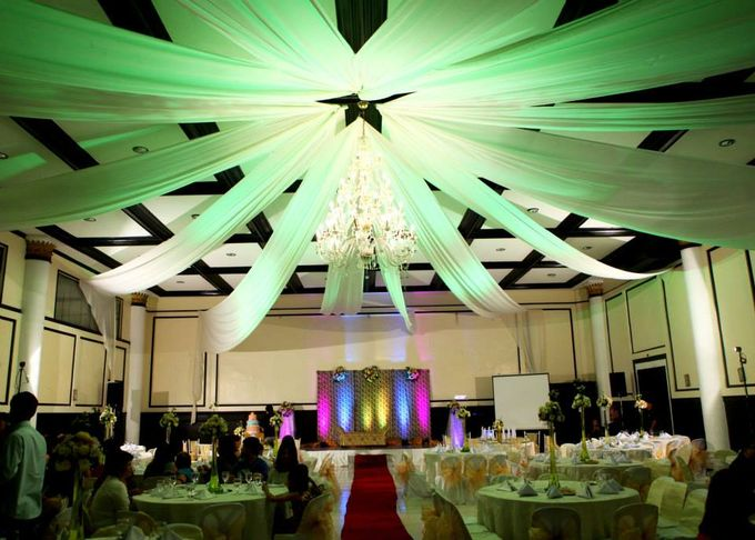 Weddings by Renaissance Convention Center - 024