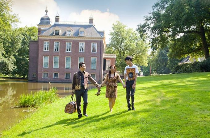 NETHERLANDS POSTWEDDING by Sano Wahyudi Photography - 018