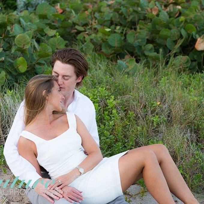 Engagement Photography in Florida by Couture Bridal Photography - 049