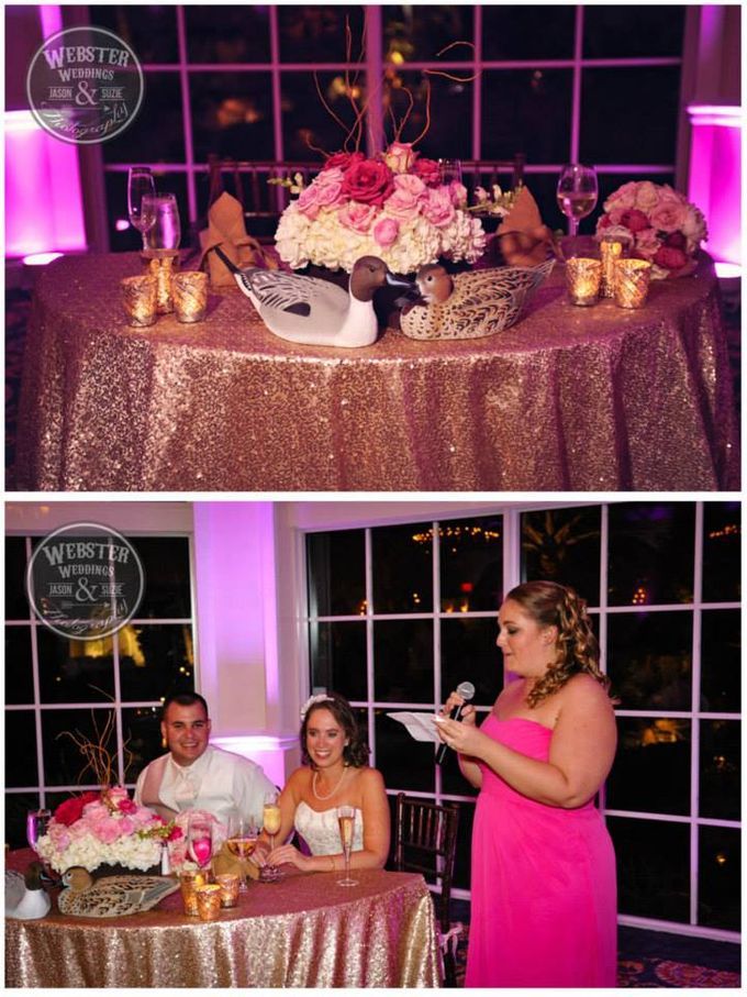 Wedding Set up by Costello Events Inc - 013