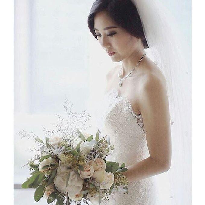 Classic + Rustic Wedding of Kalvin & Syella by Jennifer Natasha - Jepher - 003