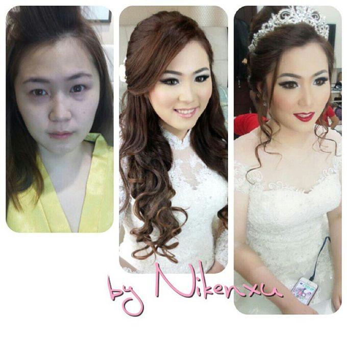 Niken Xu Makeup Artist 2 by Niken Xu Makeup Artist - 020