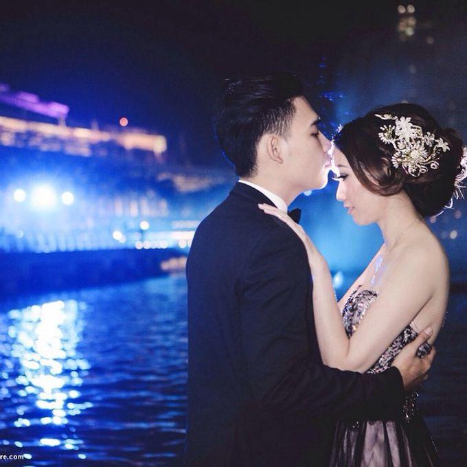 pre Wedding by vima lokanatha - 004