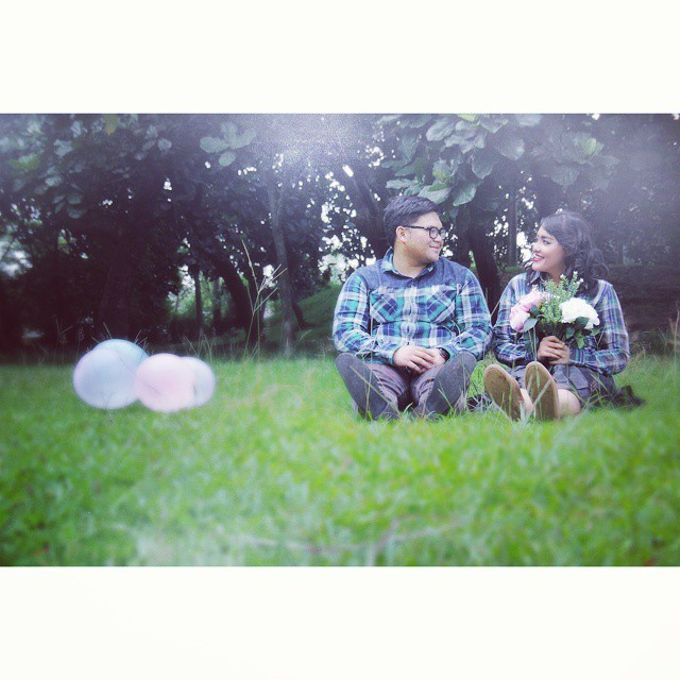 Prewedding Photoshoot by Vrimejan Pictures by Vrimejan Pictures - 009